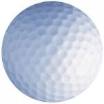 la balle de golf