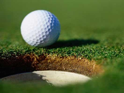 golf et ancrage mental
