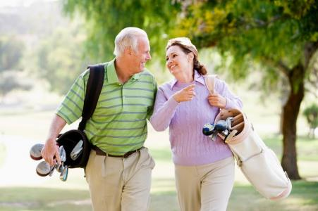 Que faire de nos émotions de golfeur