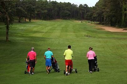 alimentation et golf