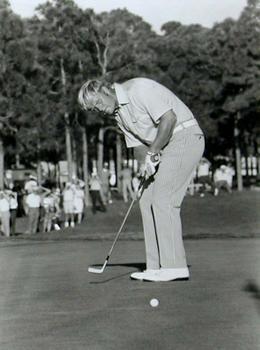 Jack Nicklaus en 1972