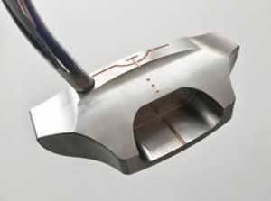 putters made in France