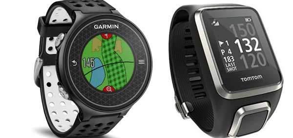 Télémètre ou montre GPS pour gagner des points sur le parcours ?
