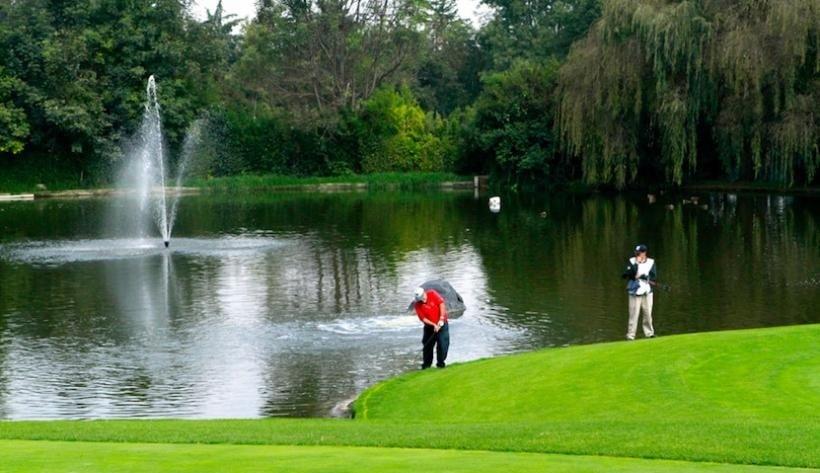 Où jouer de longs coups de golf ?