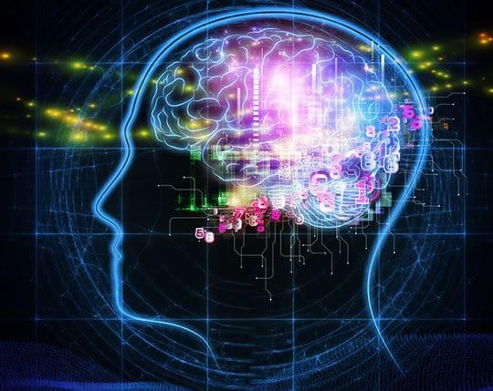 les neurosciences et le golf
