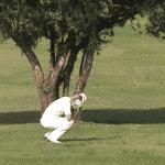 95 - Les émotions du golfeur