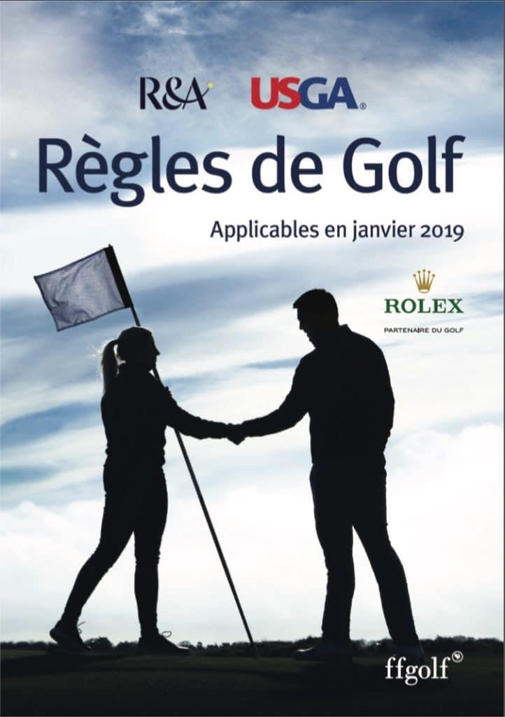 les règles de golf