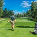 130 - La motivation du golfeur